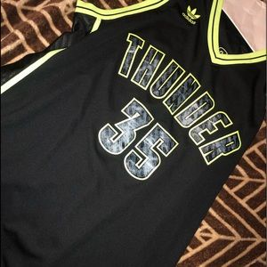 "Adidas ""Limited Edition"" Thunder Jersey"